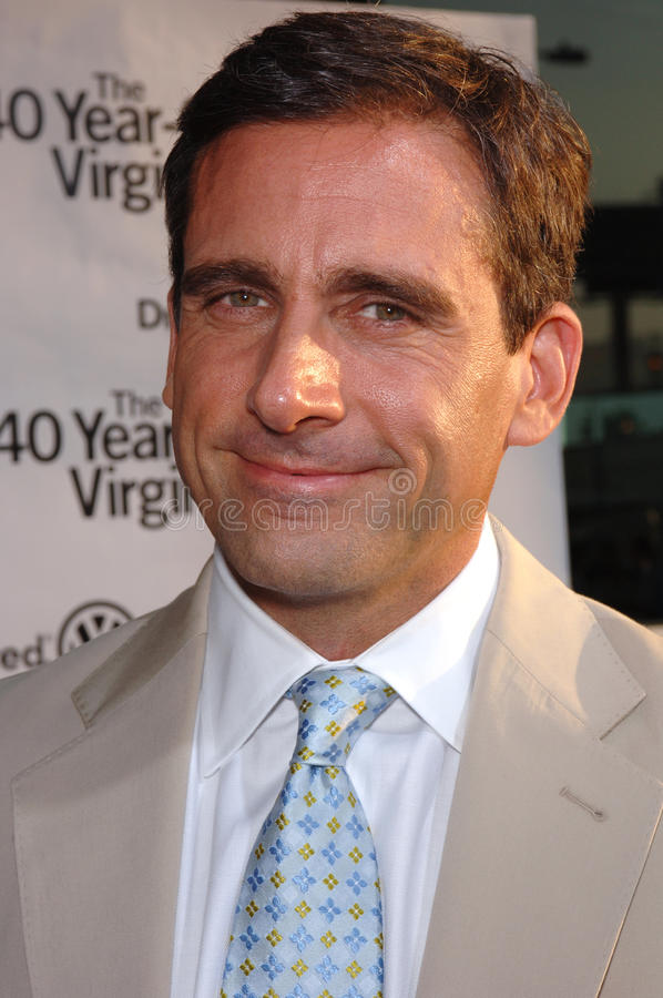 Download Steve Carell Editorial Photography - Image: 26912137