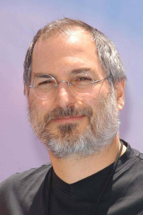 Free Steve Jobs Stock Photos - 21212543