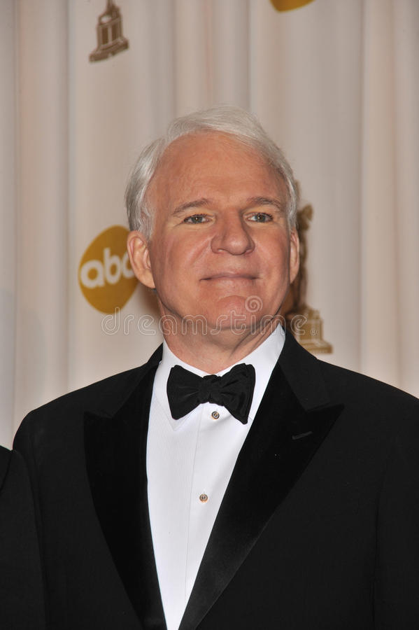 Steve Martin stock photos