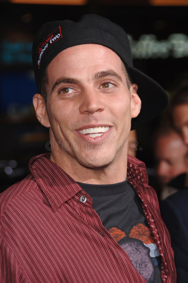 Download Steve-O editorial photo. Image of featureflash, theatre - 25134951