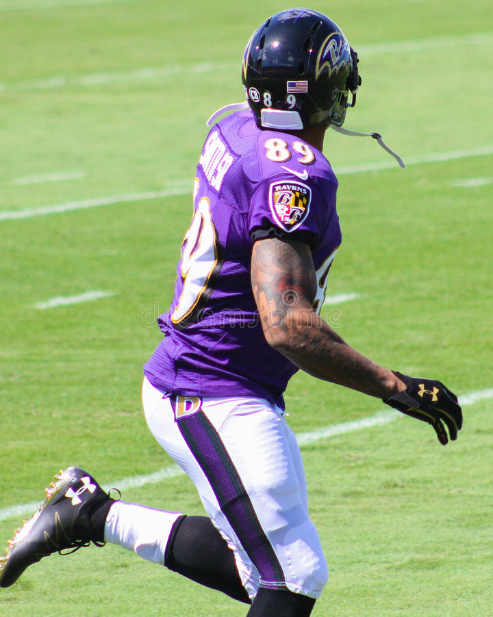 Steve Smith, Sr photo libre de droits