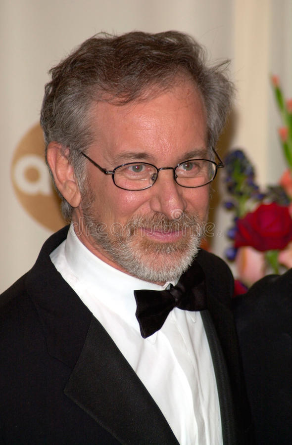 Steven Spielberg. 26MAR2000: Director STEVEN SPIELBERG at the 72nd Academy Awards. Paul Smith / Featureflash stock photo