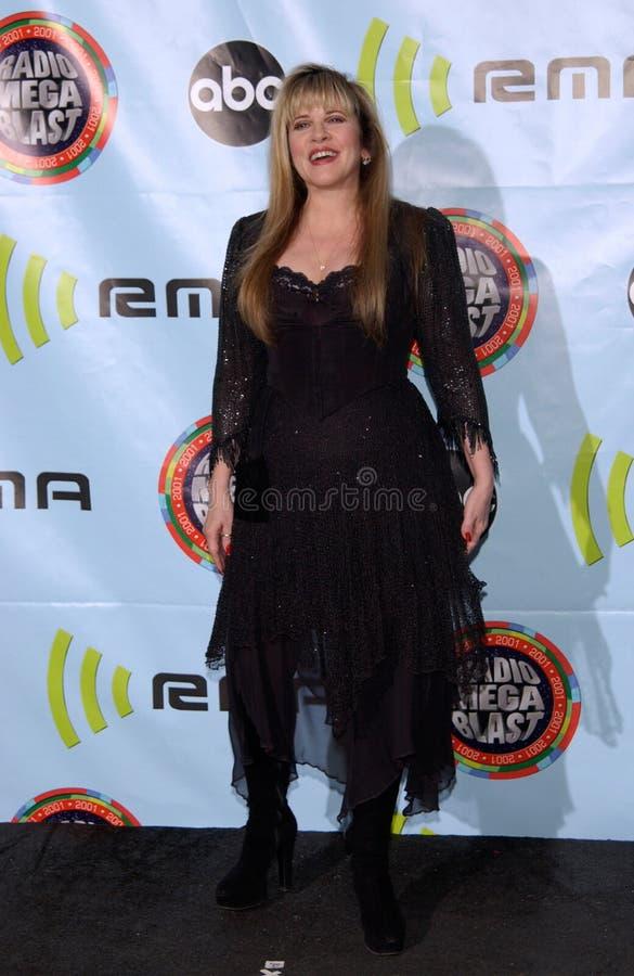 Stevie Nicks imagenes de archivo