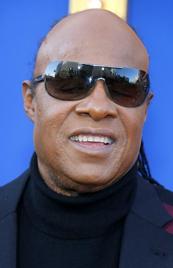 Stevie Wonder imagem de stock royalty free