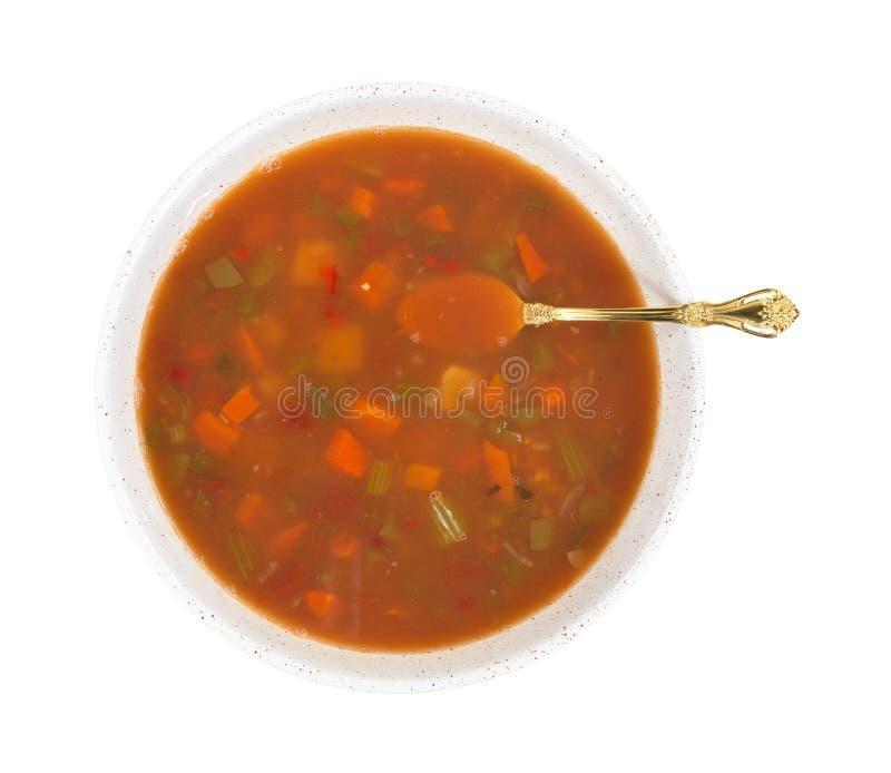 Stew κρέατος καβουριών με τα λαχανικά στοκ φωτογραφίες