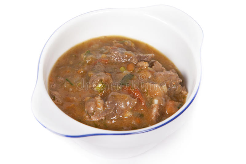 Download Stew stock photo. Image of ready, sauce, meat, stew, spices - 19000394