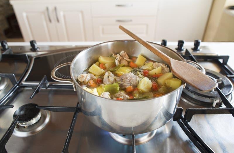 stew стоковые изображения