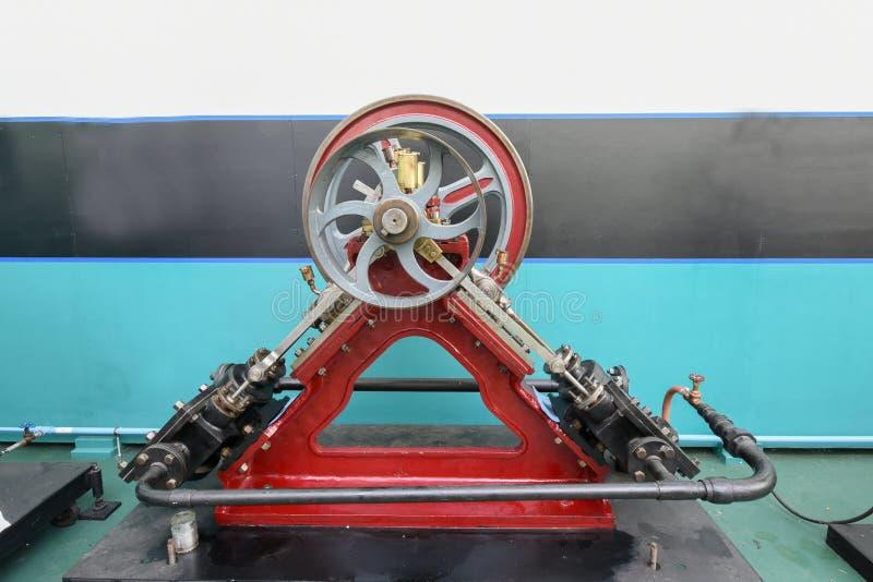 Stewart Engine imágenes de archivo libres de regalías