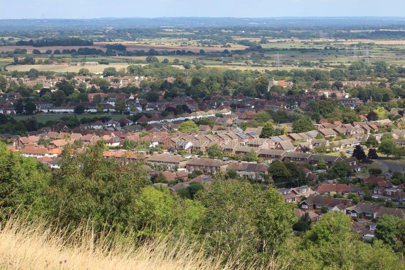 Steyning, Sussex ocidental foto de stock royalty free