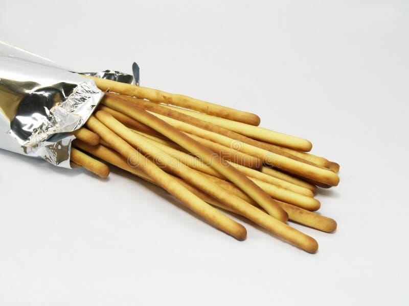 Stick Cracker royalty free stock photography