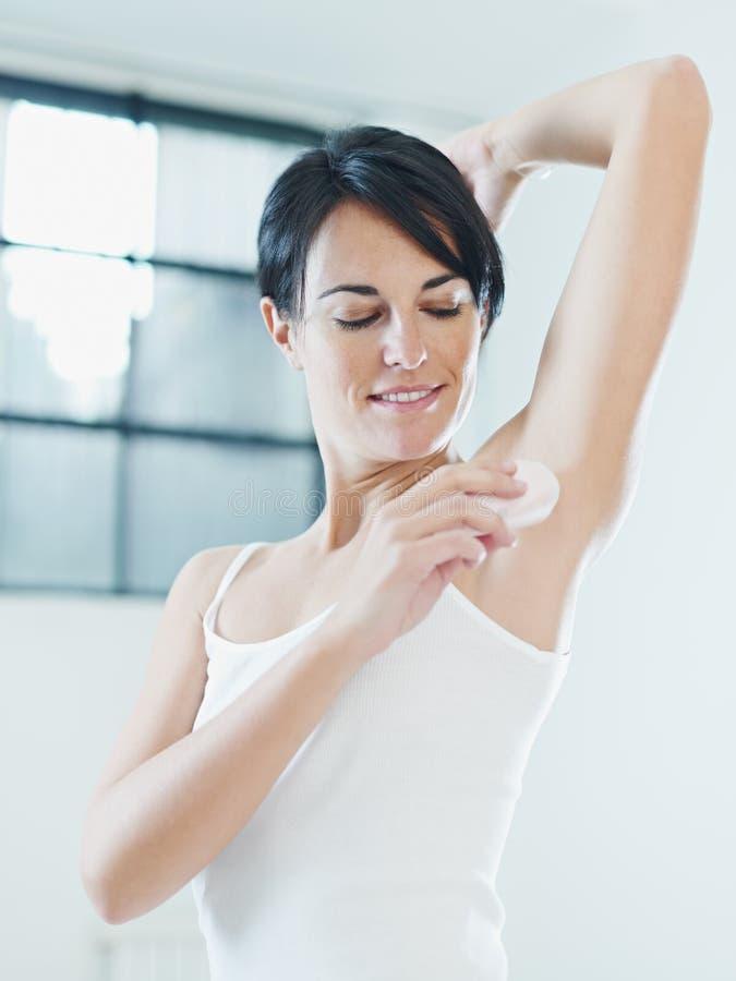 Stick Deodorant Stock Images