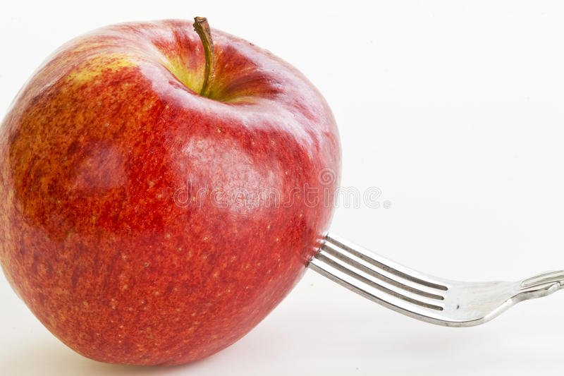 Stick a Fork in It stock photos