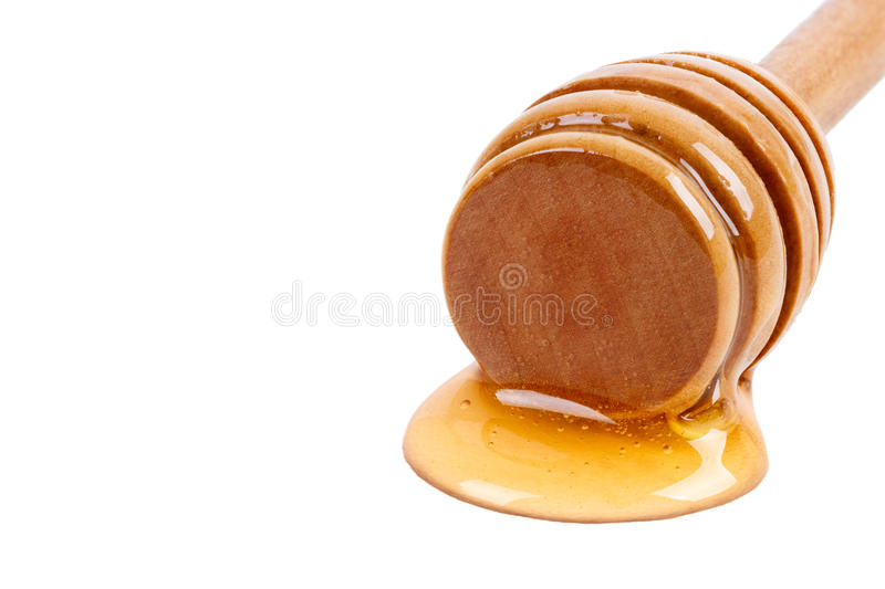 Stick Of Honey Stock Photos