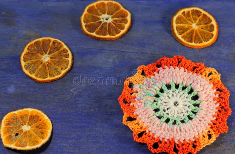Sticka handgjord trätextur royaltyfri foto