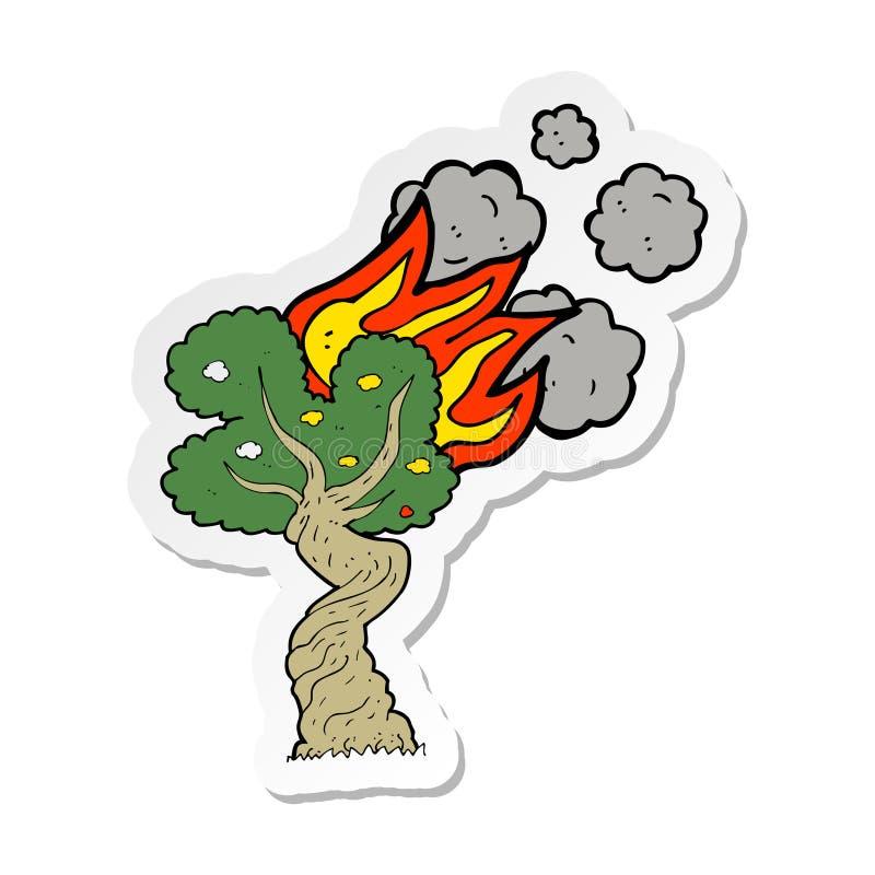 Sticker Burning Fire Flames Tree Cartoon Art Illustration Artwork Drawing Doodle Character Design Hand Stock Illustrations 2 Sticker Burning Fire Flames Tree Cartoon Art Illustration Artwork Drawing Doodle Character Design Hand Tvma • drama • tv series (2020). sticker burning fire flames tree