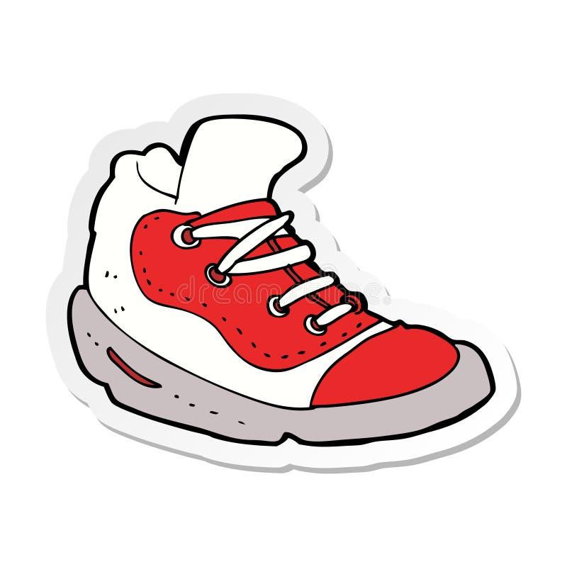 Cartoon Sneaker Stock Illustrations 2 323 Cartoon Sneaker Stock Illustrations Vectors Clipart Dreamstime