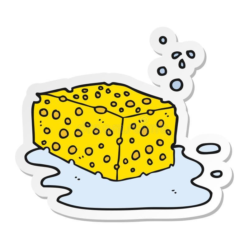 Sponge Clip Art