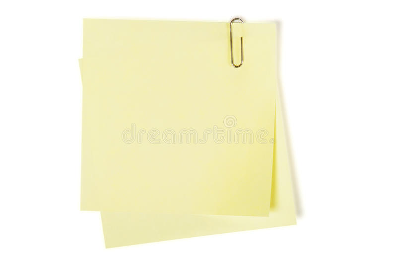 Download Sticker note stock image. Image of advertisement, important - 10199031
