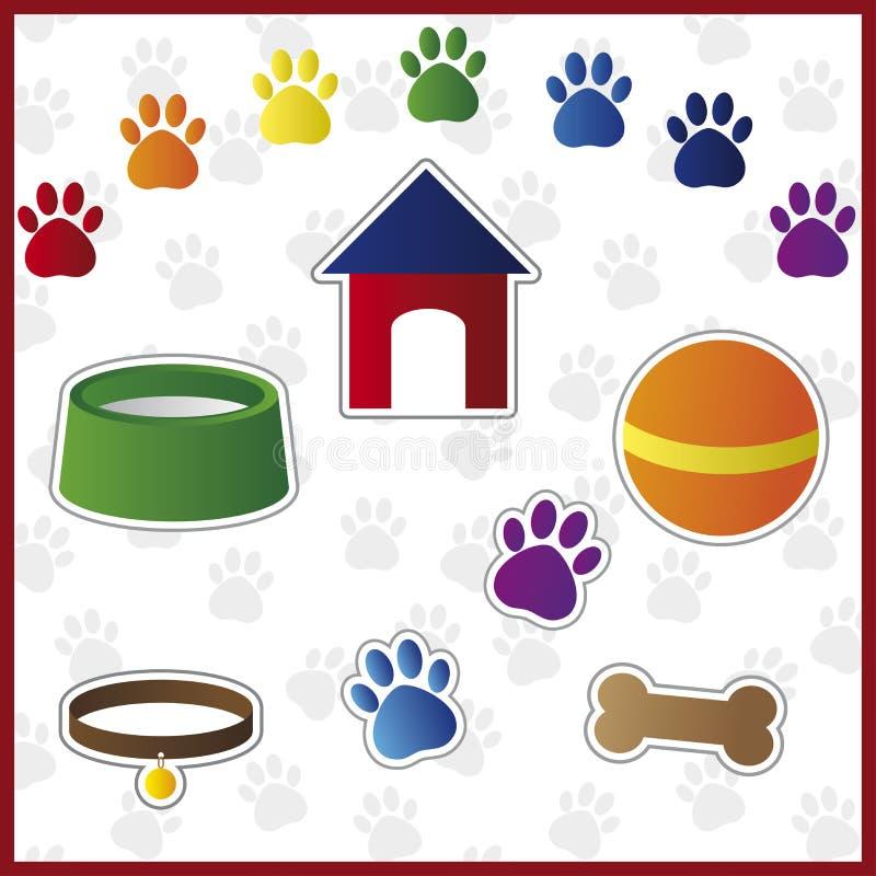 Free Stickers Stock Image - 25158041