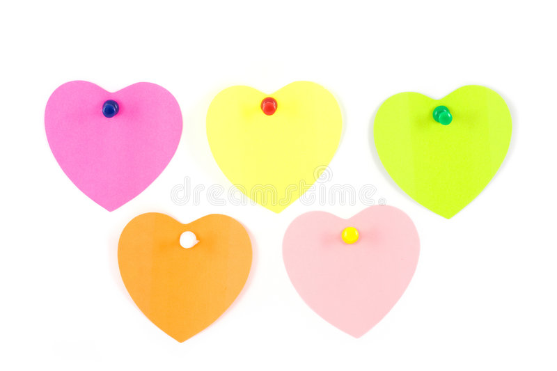 Download Stickers Isolated Stock Photos - Image: 7187093