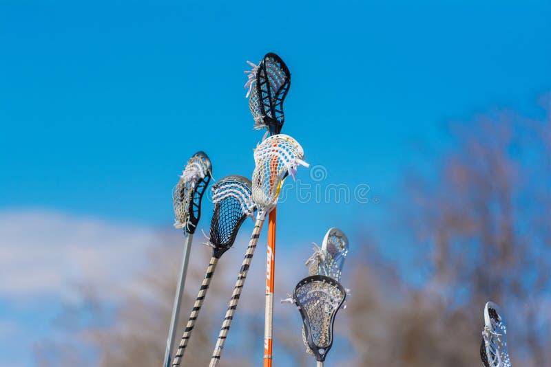 Sticks royalty free stock photo