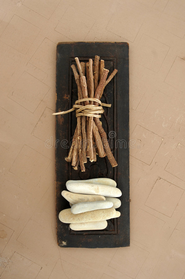 Download Sticks and Stones stock image. Image of esteem, background - 2333615