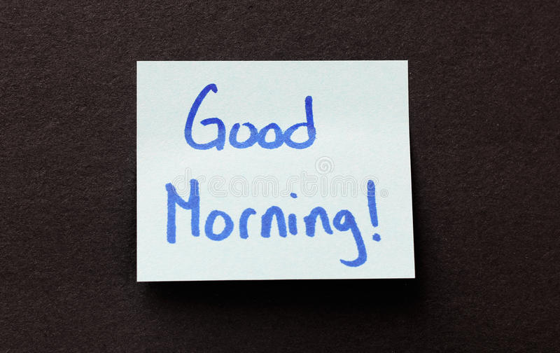 Download Sticky Note Message stock photo. Image of letter, greeting - 43118556