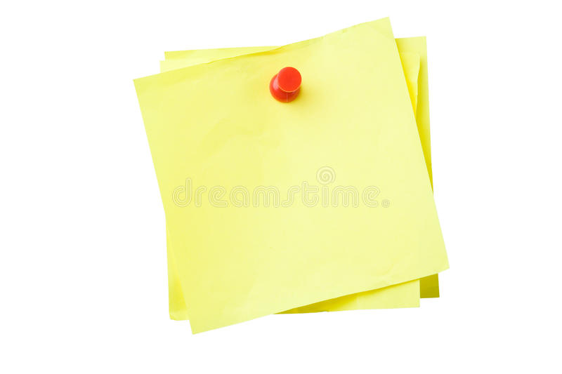 Download Sticky Notes stock photo. Image of greeting, notice, clipping - 11200442