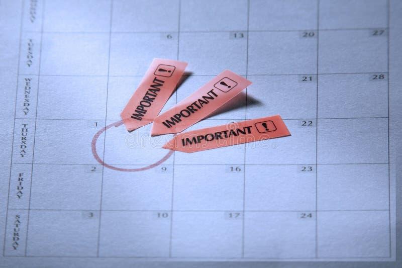 Sticky Notes Stock Photography