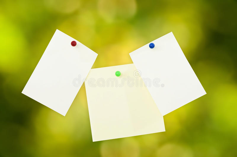 Download Sticky Notes stock photo. Image of ecology, notice, adhesive - 21621236