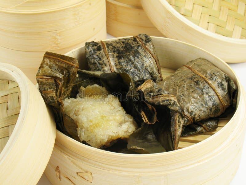Sticky Rice stock photography