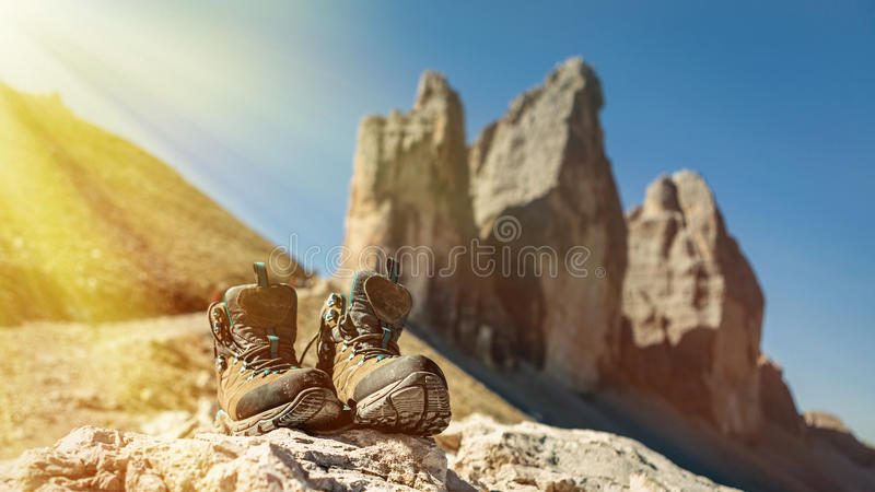 Hintergrund Für Den Auf Zu Stiefel Wandern Bergen Das Dem N0ymn8wOv