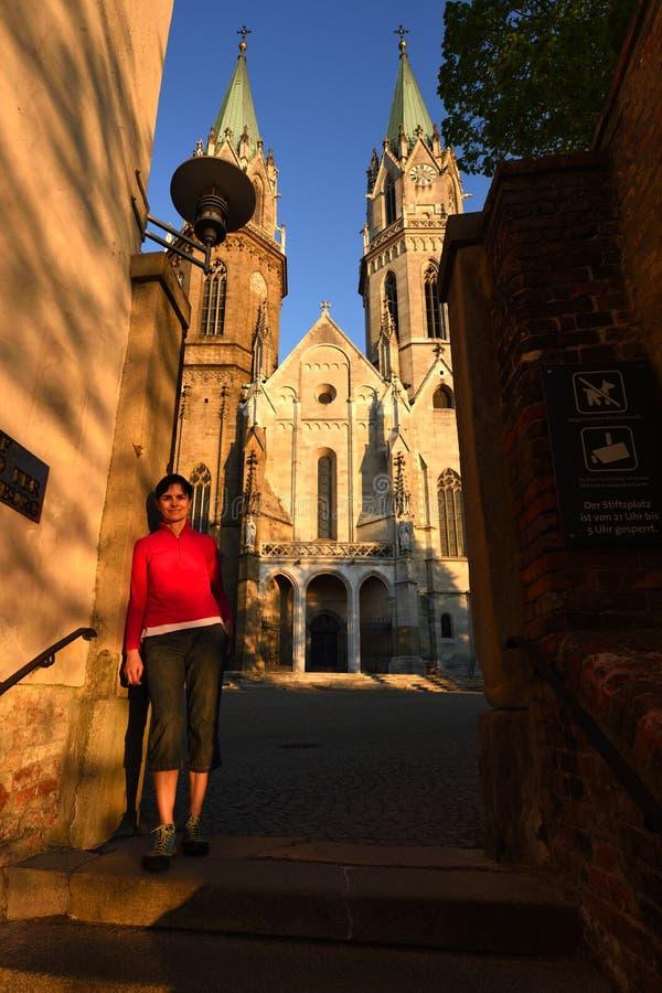Stift Klosterneuburg, Donau Niederosterreich, Autriche photo libre de droits