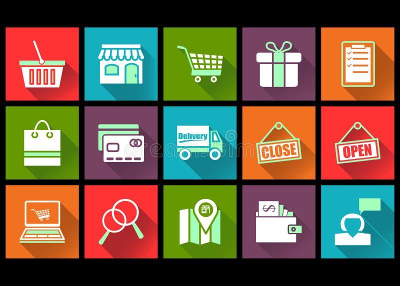 Stikman surfingu wektorowy symbol, różnorodność surfingu styflat ikony projekta zakupy i ecommerce, ilustracja wektor
