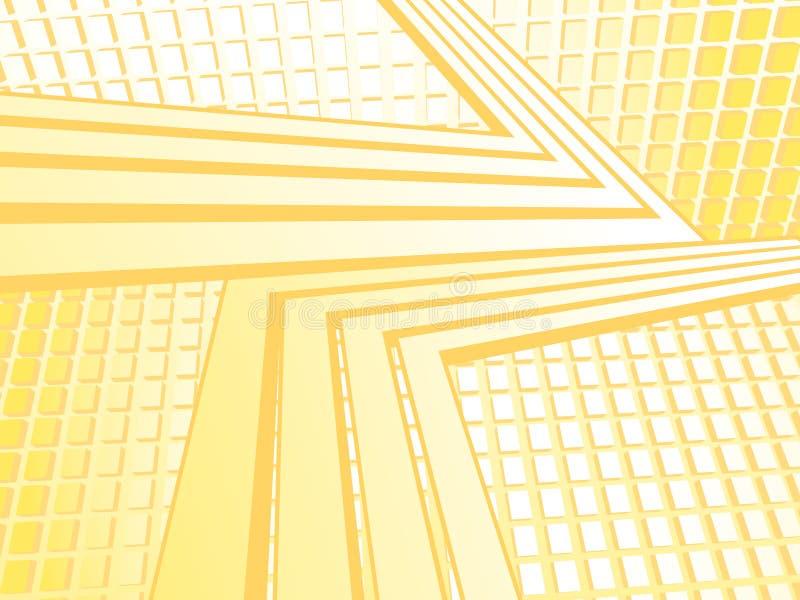 Download Stile alta tecnologia illustrazione di stock. Illustrazione di puntini - 209430