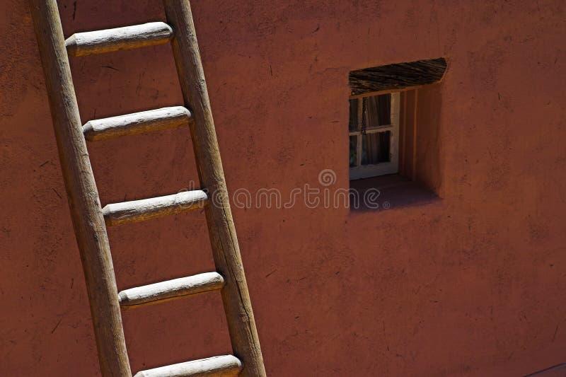 Download Stile del sud-ovest fotografia stock. Immagine di scaletta - 222232