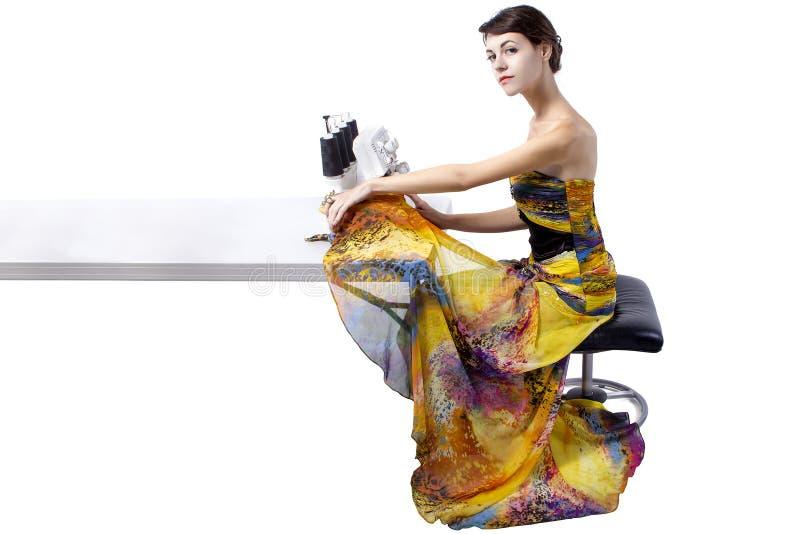 Stilista immagini stock libere da diritti