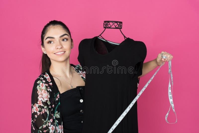 Stilista femminile immagine stock