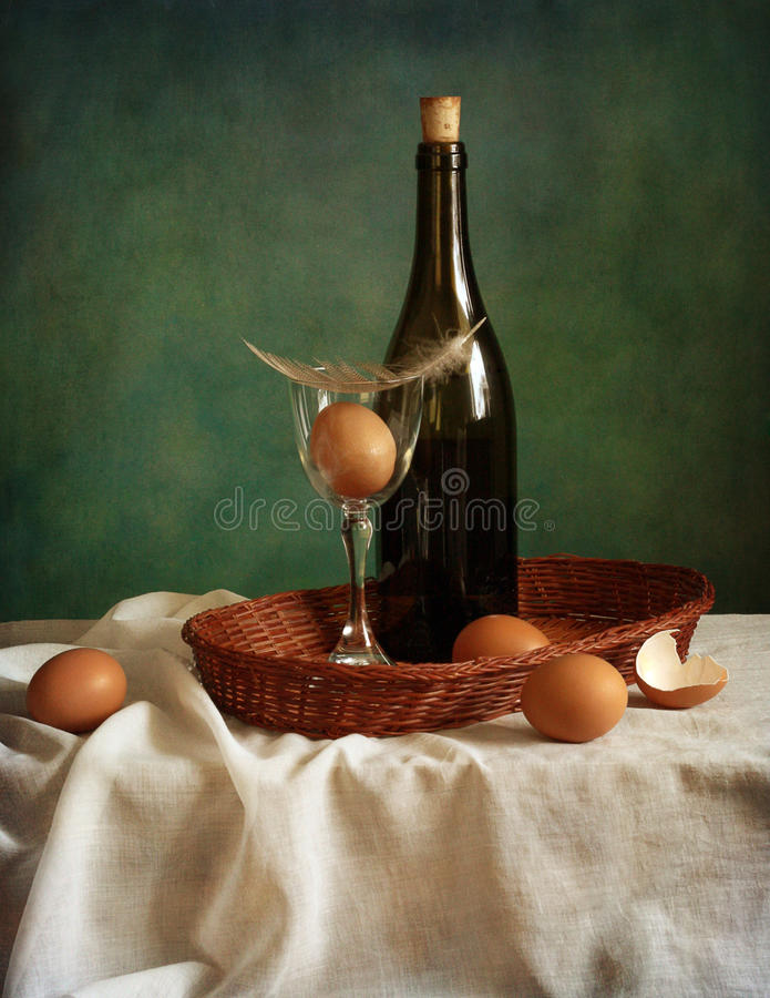 Still life stock photo