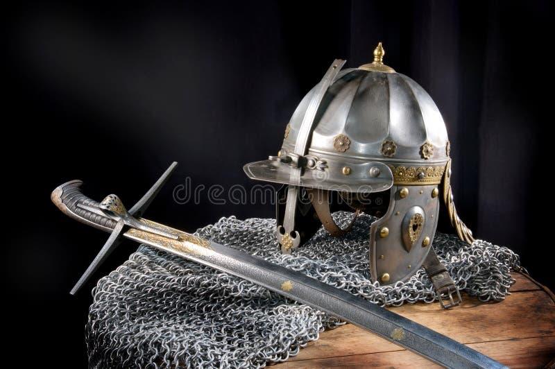 Download Still Life stock photo. Image of armor, still, culture - 22487880