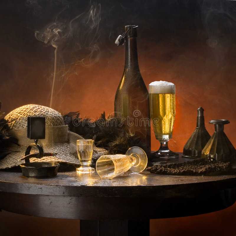 Download The still life stock photo. Image of glass, vintage, full - 7966296