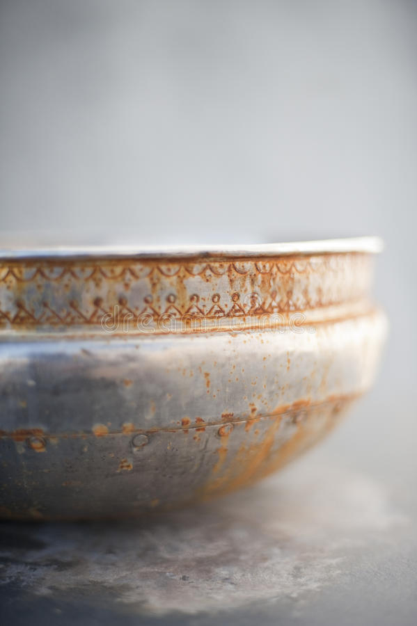 Still life Ayurvedic Bowl royalty free stock photography