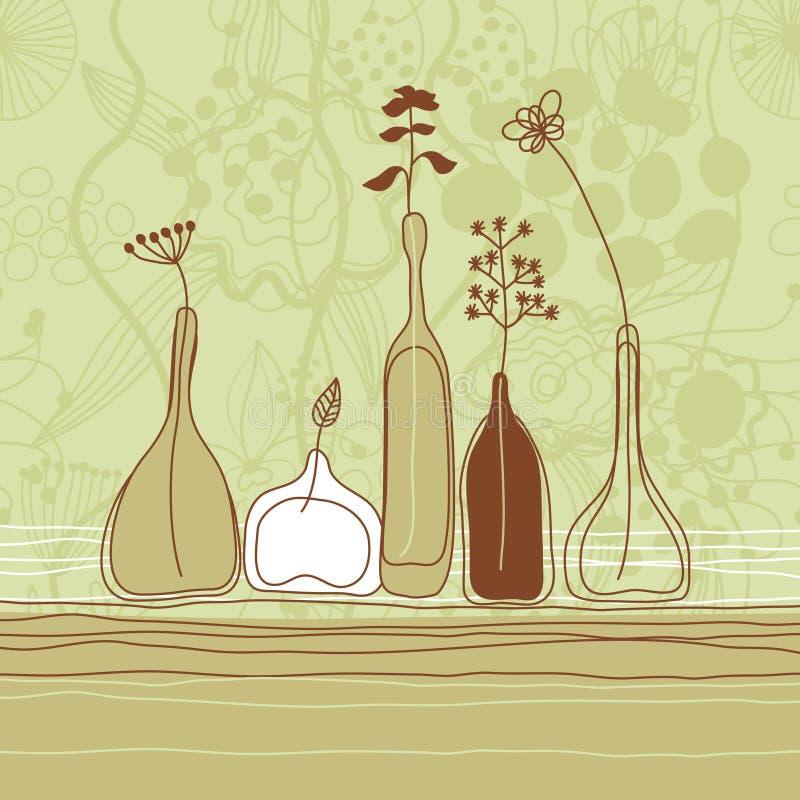 Download Still-life background stock vector. Image of illustration - 11371362