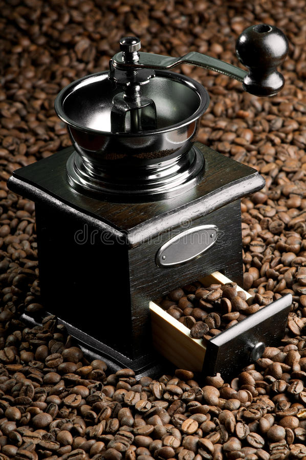Download Still life coffee stock image. Image of mill, life, subject - 26544619