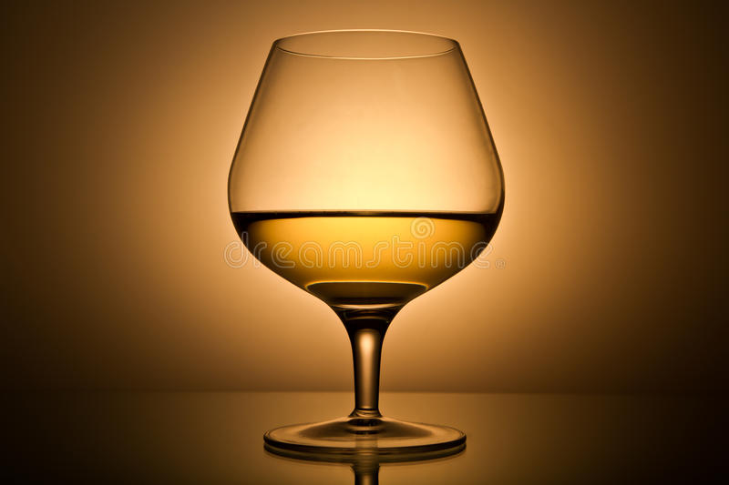 Download Still-life With The Gold Wine Glass Stock Photo - Image: 16041266