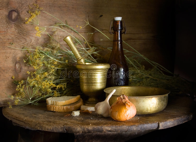 Still life - I stock images