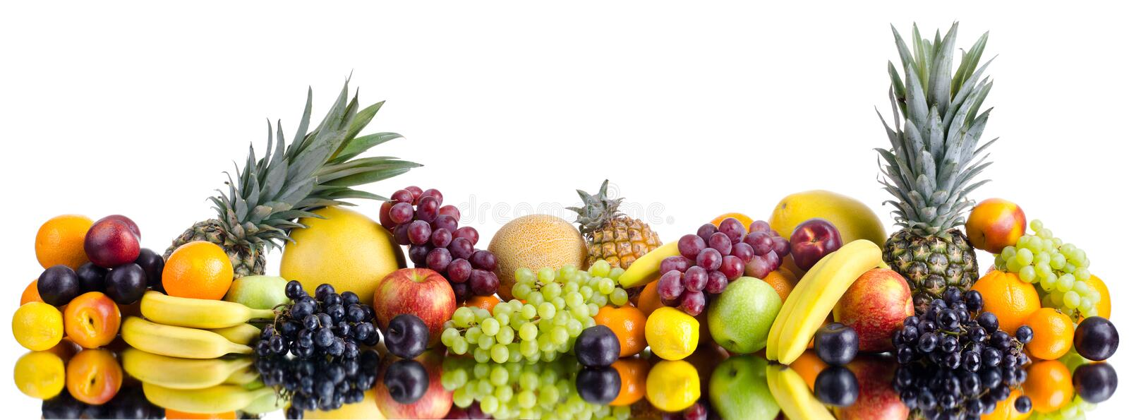 Download Still life multifruit stock image. Image of fruit, grapes - 23758741