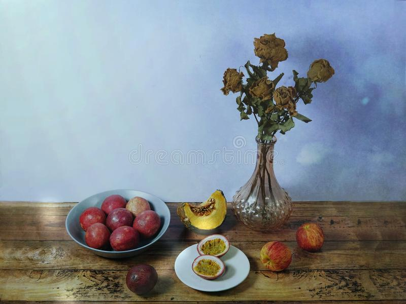 Still Life, Painting, Still Life Photography, Fruit Free Public Domain Cc0 Image