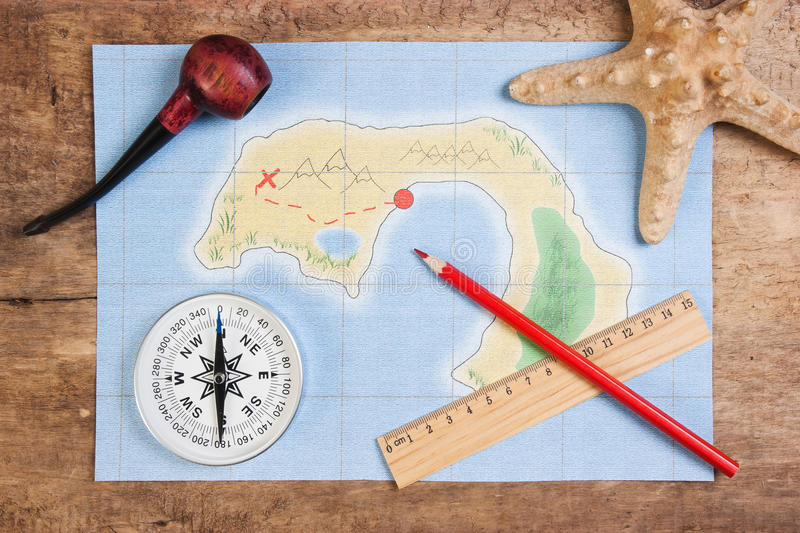 Download Still Life With Things Leisure And Travel Stock Image - Image: 20318627
