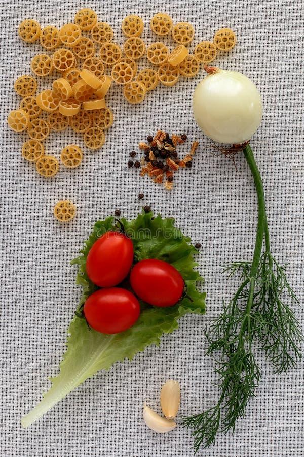 Still life from vegetables stock photos